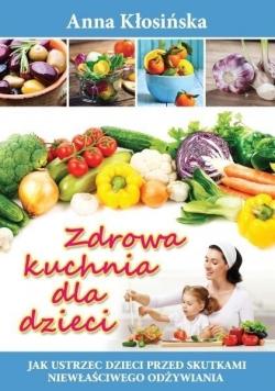 Zdrowa kuchnia dla dzieci w.2015