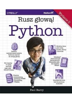 Python. Rusz głową! w.2