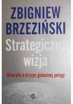Strategiczna wizja