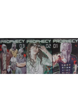 Prophecy 1-3