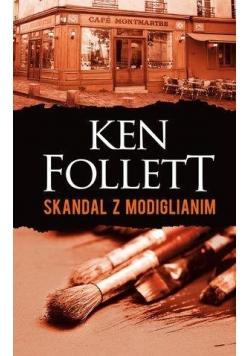 Skandal z Modiglianim TW w.2017