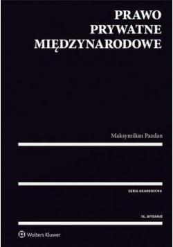 Prawo prywatne międzynarodowe w.16