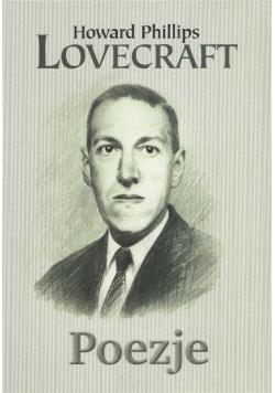 Poezje - Howard Phillips Lovecraft