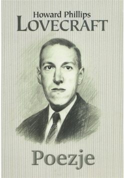 Poezje - Howard Phillips Lovecraft