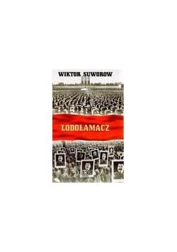 Lodołamacz - Wiktor Suworow