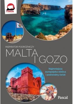 Inspirator podróżniczy. Malta i Gozo
