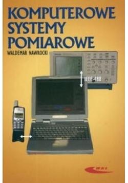 Komputerowe systemy pomiarowe