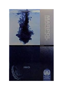 Marpol consolidated edition 2006
