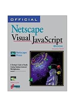 Netscape . Visual java script