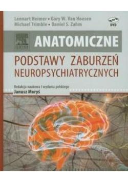 Anatomiczne podstawy zaburzeń neuropsychiatrycznyc