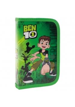 Piórnik z wyposażeniem Ben 10 10 DERFORM