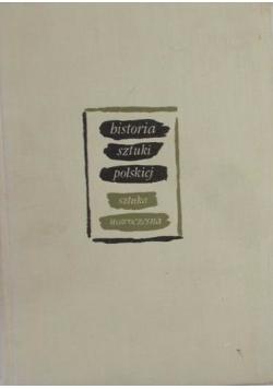 Historia sztuki Polskiej sztuka nowoczesna