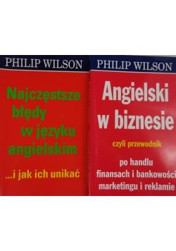 Angielski w biznesie/Najczęstsze błędy w języku angielskim