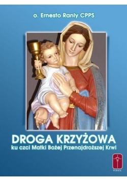 Droga Krzyżowa Matki Bożej Przenajdroższej Krwi