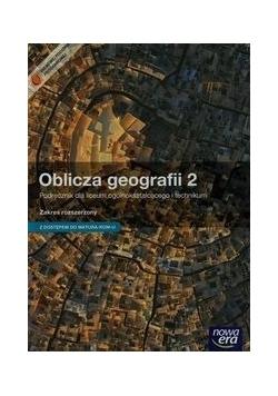 Oblicza geografii 2 - Zakres rozszerzony