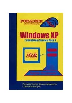 Windows XP z dodatkiem Service Pack 2