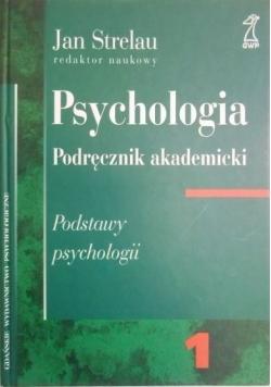 Psychologia. Podręcznik akademicki