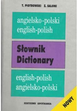 Słownik dictionary