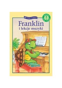 Franklin i lekcje muzyki. Czytamy...