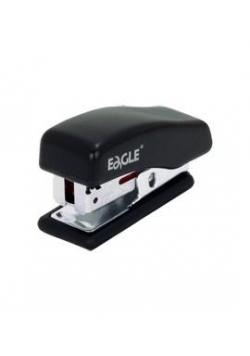 Zszywacz 868 mini czarny 20 kartek EAGLE