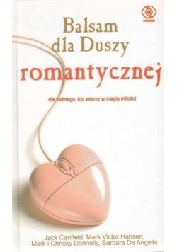 Balsam dla duszy romantycznej, Nowa