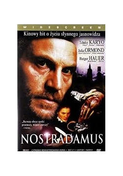 Nostradamus , DVD