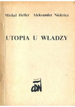 Utopia U Władzy