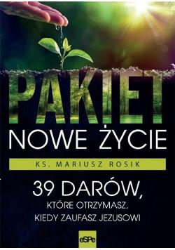 Pakiet Nowe życie. 39 darów, które otrzymasz...