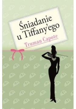 Seria o miłości: Śniadanie u Tiffany`ego