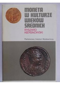 Moneta w kulturze wieków średnich
