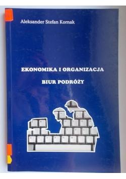 Ekonomika i organizacja biur podróży