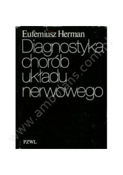Diagnostyka chorób układu nerwowegoi