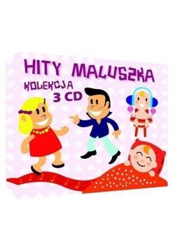 Hity Maluszka - 3CD SOLITON
