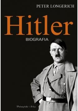 Hitler Biografia