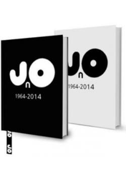 Jazz nad Odrą 1964-2014. Pakiet 2 książek.Tomy 1-2