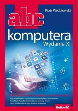 ABC komputera w.XI