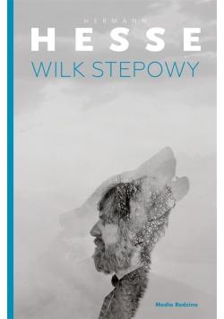 Wilk stepowy TW