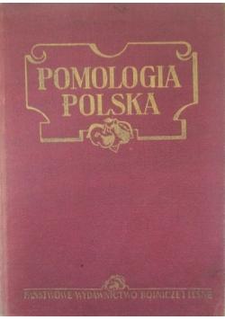 Pomologia Polska