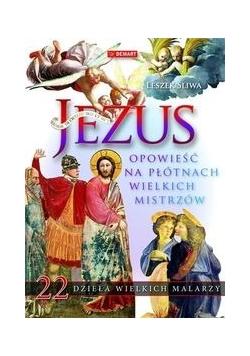 Śliwa Leszek - Jezus