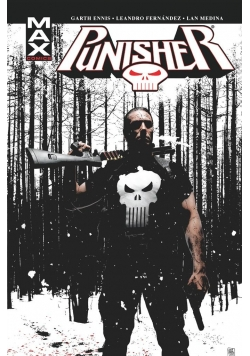 Punisher Max, T 4