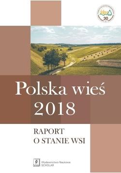 Polska wieś 2018