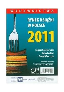 Rynek książki w Polsce 2011 Wydawnictwa