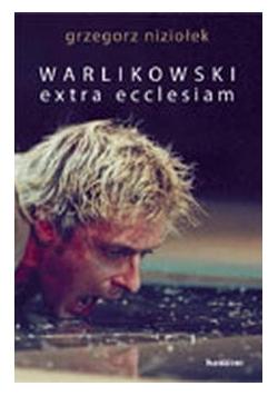 Warlikowski extra ecclesiam