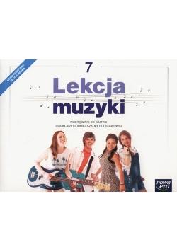 Lekcja muzyki 7 Podręcznik