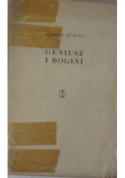 Geniusz i bogini