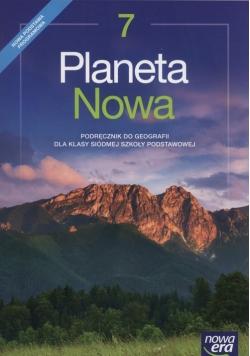 Planeta Nowa 7 Podręcznik