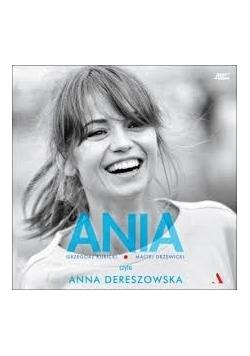 Ania , audiobook