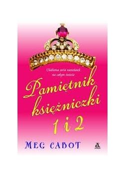 Pamiętnik księżniczki 1 i 2