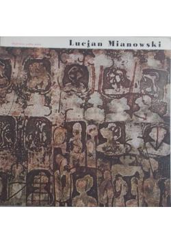 Lucjan Mianowski