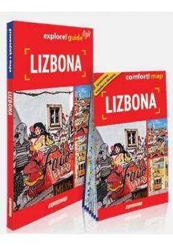 Explore! guide light Lizbona wyd.2018